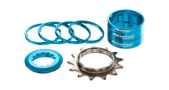 Reverse - Single Speed Kit - bleu ciel